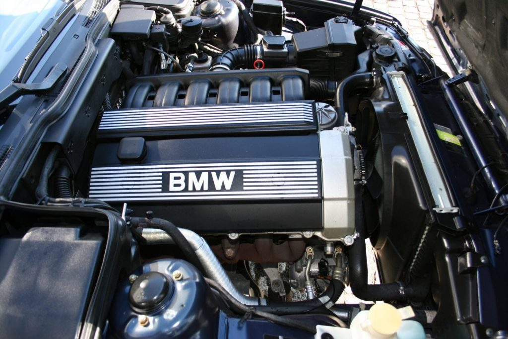 Мотор М50