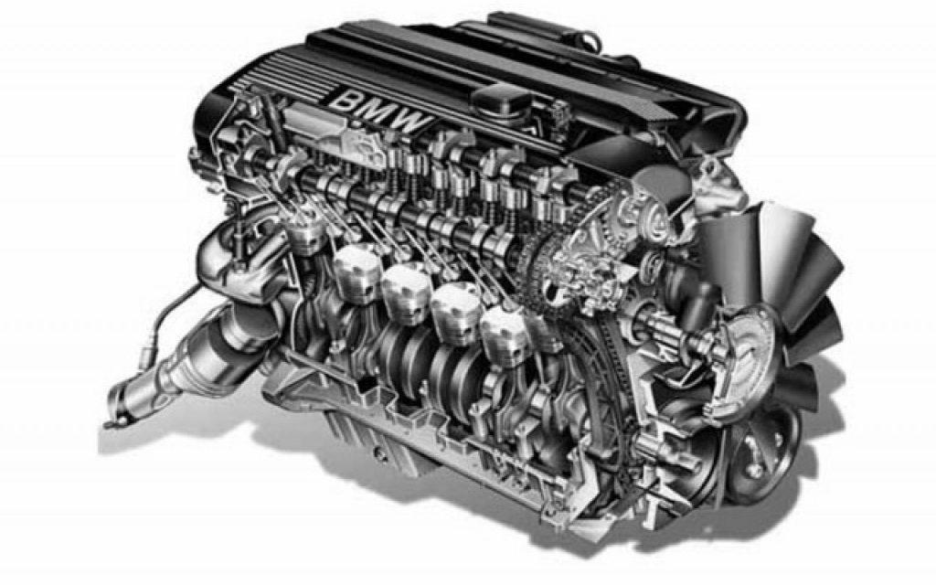 недостатки двигателя BMW