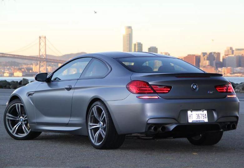 M6 bmw BMW M6